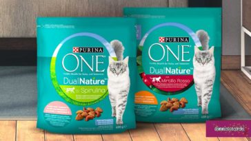 "Purina ""Puzzle One Dual Nature"""