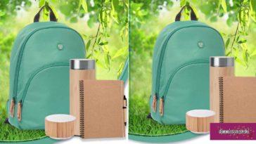 Vinci un green pack