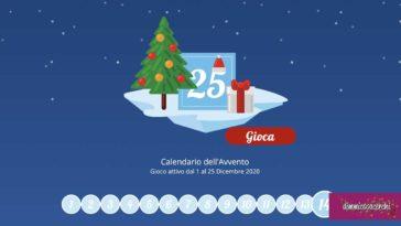 """Blistex """"Calendario dell'Avvento"""""""