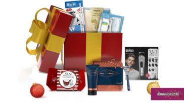 Concorso Natale Desideri Collection