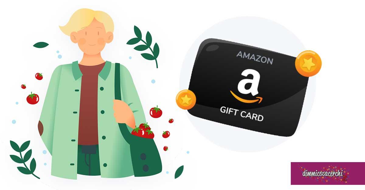 Community lovers del succo di pomodoro: vinci buoni Amazon