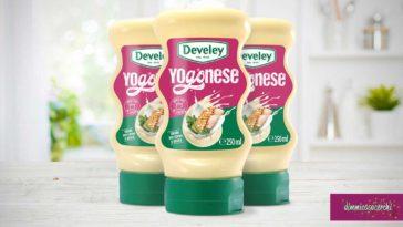 Yogonese Develey: diventa tester
