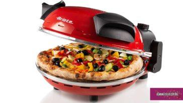 Glade: vinci forno pizza Ariete