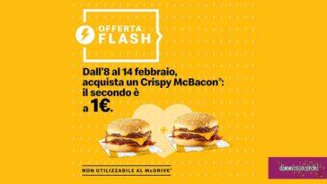 San Valentino McDonald's