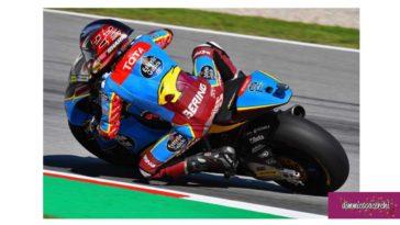 Vinci la moto GP con START