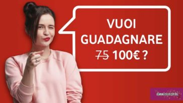 """Vodafone """"Porta un amico"""
