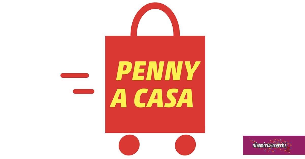 Penny a casa