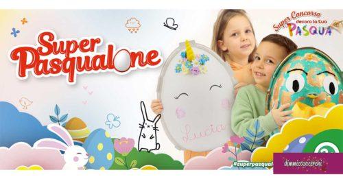 Decora la tua Pasqua con Pasqualone