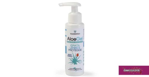 Diventa tester prodotti Aloe VonDerWeid