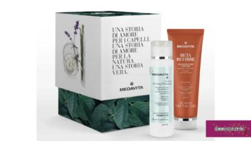 Gift box Medavita omaggio