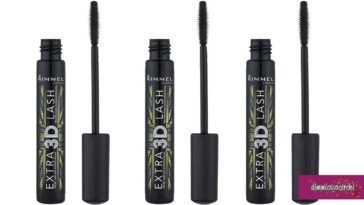 Rimmel London Extra Super Lash 3D SCONTATISSIMO