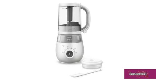 Robot per pappe 4-1 Philips Avent