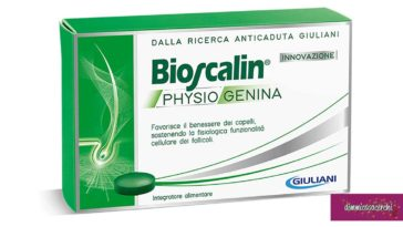 Cashback Physiogenina e SincroBiogenina Bioscalin