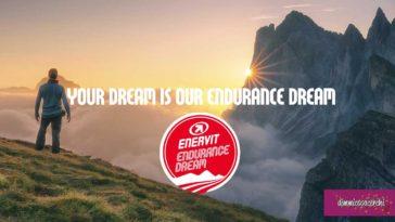"""Concorso """"Enervit Endurance Dream"""