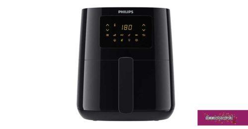 Friggitrice Airfryer Essential Philips