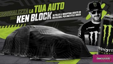 Monster-vinci-wrapping-auto