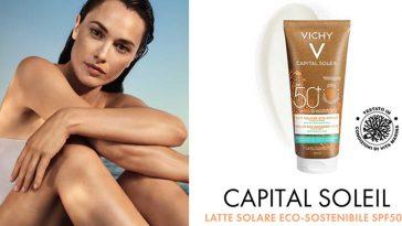 Capital Soleil latte solare eco-sostenibile: diventa tester