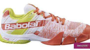 Michelin: vinci le scarpe Babolat