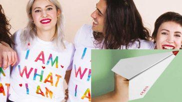 Pupa: spedizione gratuita + T-shirt in omaggio