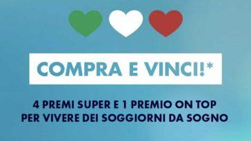 """Concorso """"Kiabi ama l'Italia"""