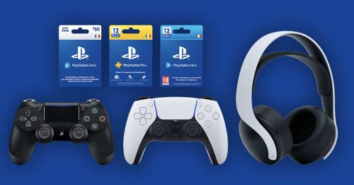 """Concorso PlayStation """"Play to Win"""
