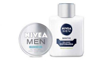 Diventa tester NIVEA MEN fresh + balsamo dopobarba