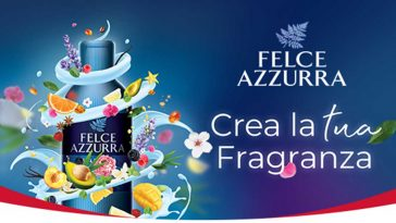 "Felce Azzurra ""Crea la tua fragranza"