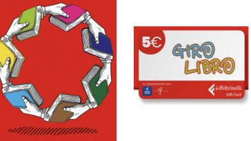"Giro Libro"" LaFeltrinelli"