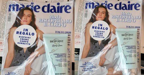 Marie-Claire-con-crema-sorbetto-Biopoint