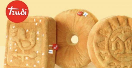"Mulino Bianco ""Risveglia la bontà"": vinci 100 cuscini biscotti"