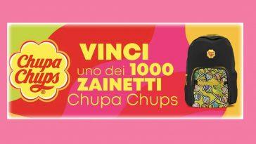 Vinci con Algida e Chupa Chups