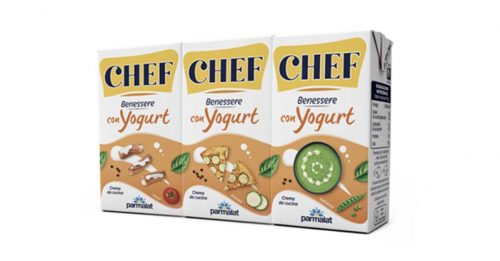 Buono sconto crema da cucina Chef