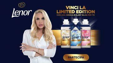 Concorso Lenor Limited Edition