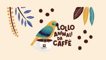 """Concorso """"Lollo Animali da caffè"""