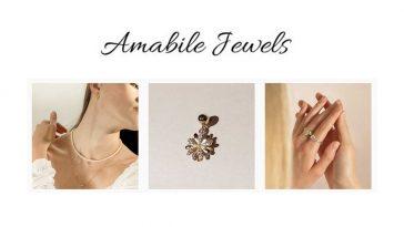 Giveaway Amabile Jewels