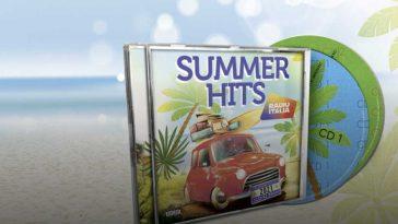 Radio Italia: vinci Summer Hits 2021