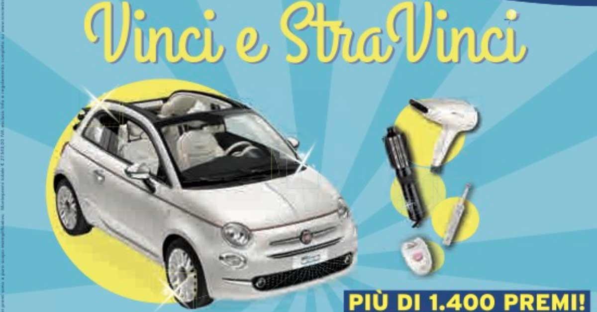 Vinci e Stravinci Sirene Blu