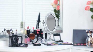 Vinci uno specchio per Make-up con Maybelline e Garnier