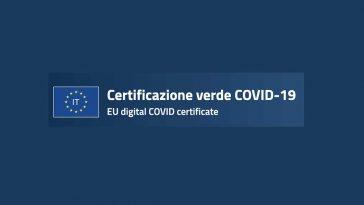 Certificazione verde Covid-19: come scaricare il green pass