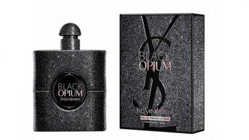 Campioni omaggio Black Opium Eau de Parfume Extreme