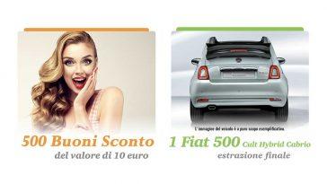 "Concorso Eurospesa ""500 follie"""