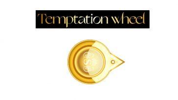 """Concorso Skyn """"Temptation wheel"""