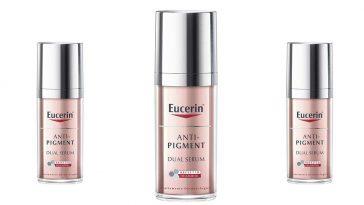 Diventa tester Anti-Pigment Dual Serum Eucerin