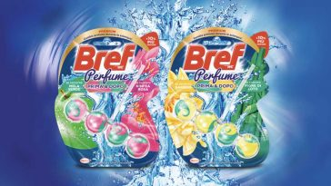 Diventa tester Bref Perfume Prima & Dopo