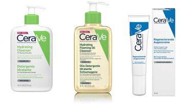 Diventa tester prodotti CeraVe