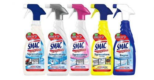 Fai la spesa con Smac: