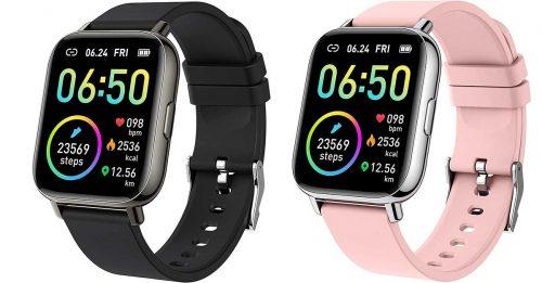 Smartwatch Motast