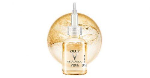 Vichy Neovadiol meno 5 bi-serum