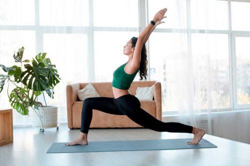 lezioni yoga gratis