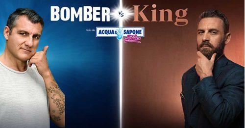 Bomber Vs King buoni spesa